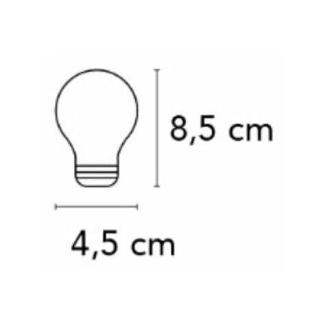 Bombilla LED E27 para guirnaldas (1W)