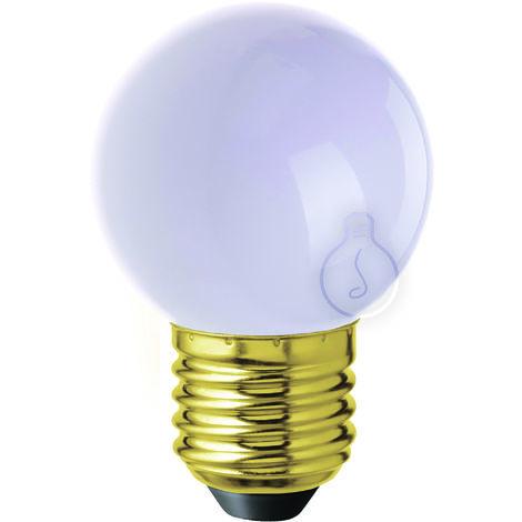 Bombilla LED E27 - Plástico - Blanco Cálido [AM-LB910_2] | Blanco Cálido (AM-LB910_2)