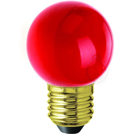 Bombilla LED E27 - Plástico - Blanco Cálido [AM-LB915_2] | Blanco Cálido (AM-LB915_2)