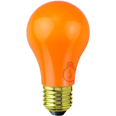 Bombilla LED E27 - Plástico - Blanco Cálido [AM-LB926_2] | Blanco Cálido (AM-LB926_2)