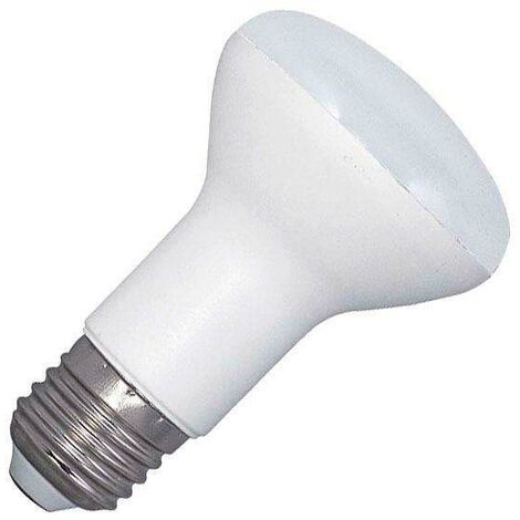 Bombilla LED E27, R63, 9W