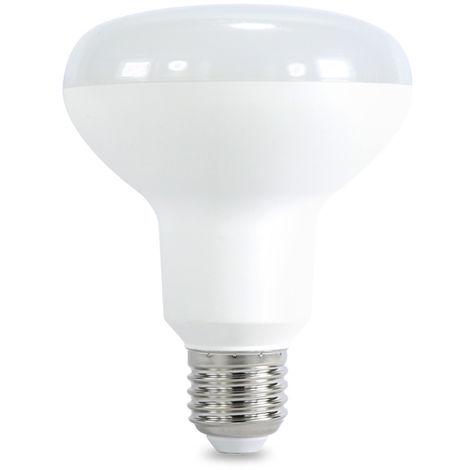 Bombilla LED E27 R90 15W Blanco Frío 6500K   IluminaShop