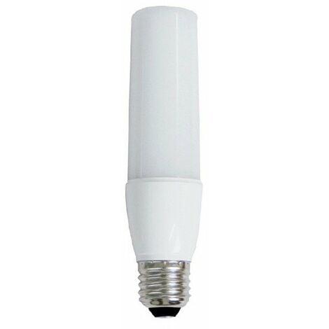 Bombilla LED E27 Tubular (12W)