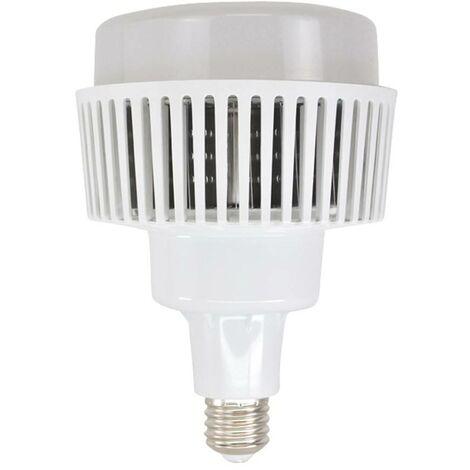 Bombilla LED E40 100W 10.000lm 230V Uso industrial
