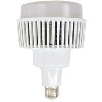Bombilla LED E40 100W 10.000lm 230V Uso industrial | Blanco Neutro