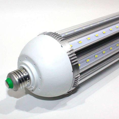 Bombilla LED E40 para farolas Road, 60W, Blanco frío