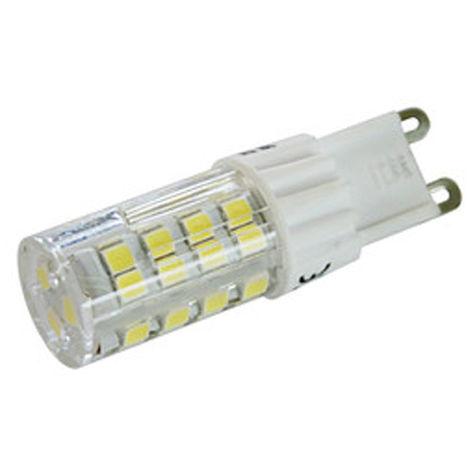 Bombilla LED Electro DH G9 81.583/DIA, 6500K, 360 Lumens, hasta 20.000 horas de vida, 8430552149230