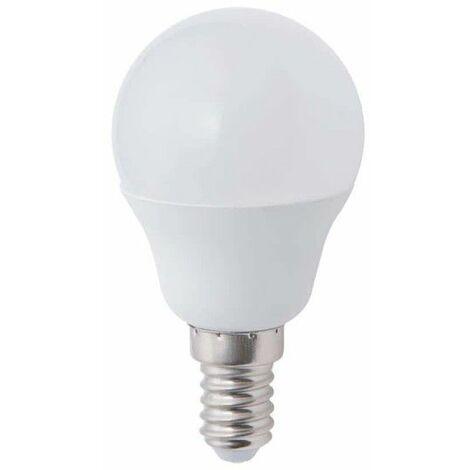 Bombilla LED Esfera XXCELL - E14 40W equivalente