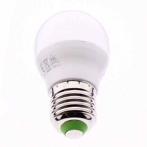 Bombilla LED Esférica (4W)