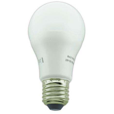 Bombilla LED esférica A70 Electro DH, de 15 W, color blanco cálido, 3200K, 1300 lumens, rosca E27, 81.196/A70/CAL