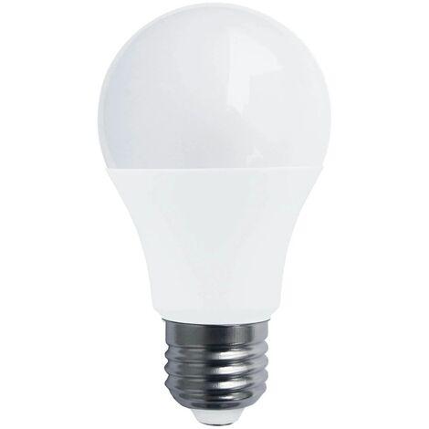 BOMBILLA LED ESFÉRICA E27 10W