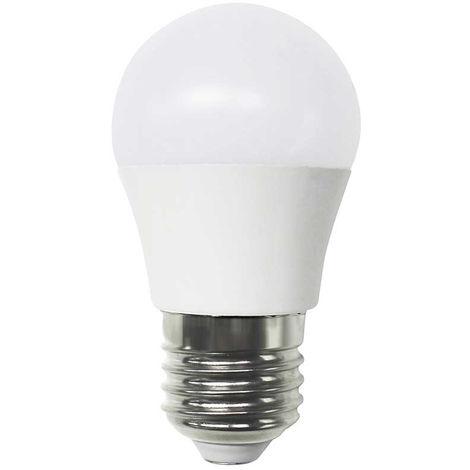 Bombilla LED Esférica E27 3W Equi.25W 249lm 15000h