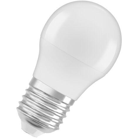 Bombilla LED Esferica E27 5W 2700K Neutra BELLALUX