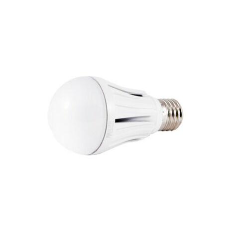 Bombilla LED Esférica Silver Electronics 980527 E27 15W Luz cálida