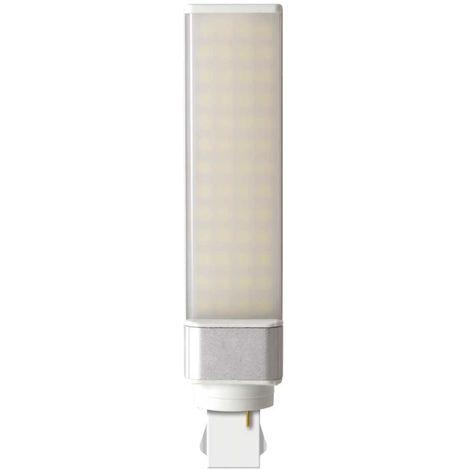 Bombilla LED Especial Downlight Bipin G24D3 11W Equi.75W 1055lm 25000H