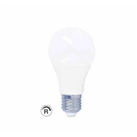 Bombilla LED estandar 11W E27 2700K Regulable 806lm