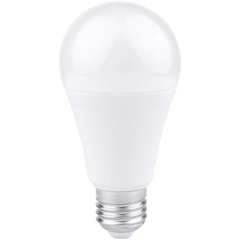 Bombilla LED estandar 15W E27 3000K