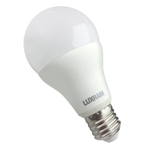 Bombilla Led estándar 18W E27 serie value -Disponible en varias versiones