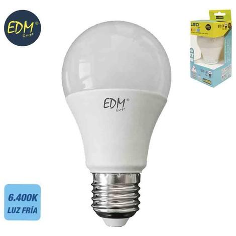 Bombilla led estándar 7W EDM -Disponible en varias versiones