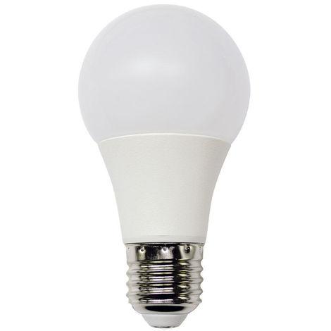 Bombilla LED Estándar E27 9W Equi.60W 806lm 25000H Eilen Temperatura - 4000K