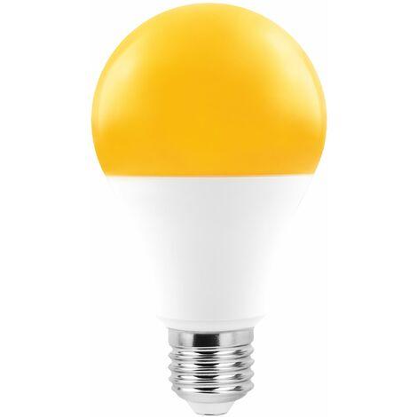 Bombilla LED estándar ANTI-MOSQUITO E27 9W