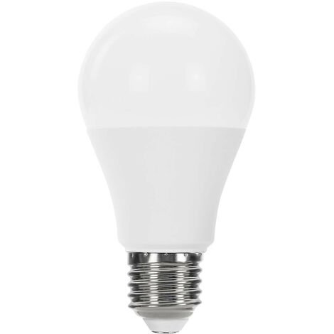 Bombilla LED Estándar E27 11W Equi.75W 1055lm Raydan Home