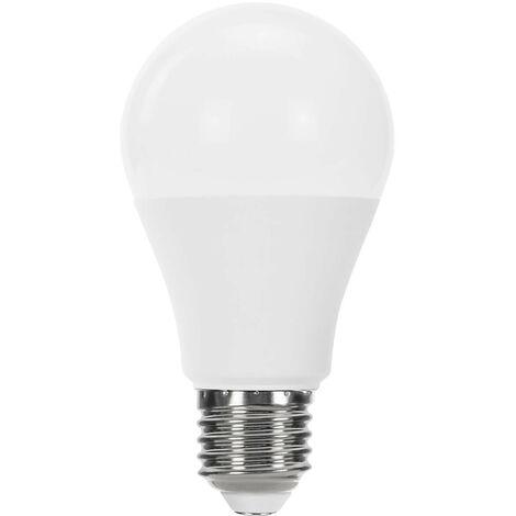 Bombilla LED Estándar E27 9W Equi.60W 806lm 15000H Raydan Home Temperatura - 6000K