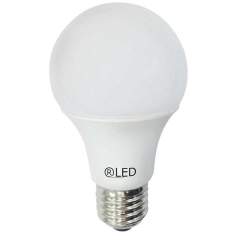 Bombilla LED Estandar luz cálida (10W)