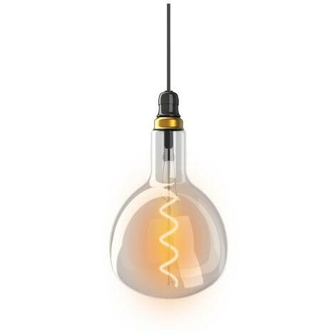 Bombilla LED Filamento Deco Spirale 323 Lumens Xanlite