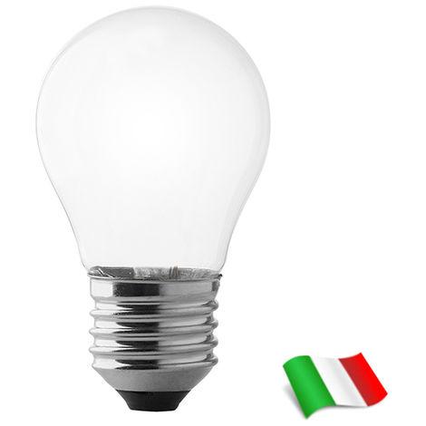 Bombilla LED Filamento E27 G47 2W 2700K° Ópalo Wiva