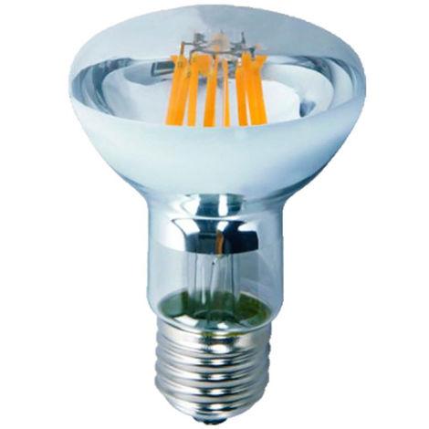 Bombilla LED Filamento Reflectora E27 9W Equi.60W 806lm 15000H 7hSevenOn