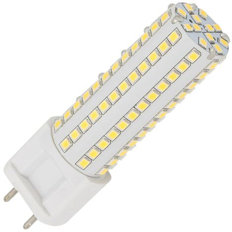 Bombilla LED G12 10W Blanco Neutro 4500K
