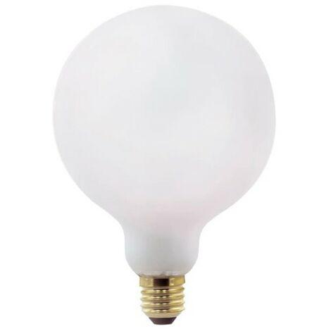 Bombilla LED G125 Globo E27 Regulable (6W)