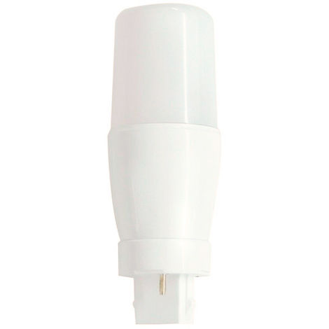 Bombilla LED G24 2PIN 12W