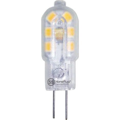 Bombilla LED G4 2W 180lm