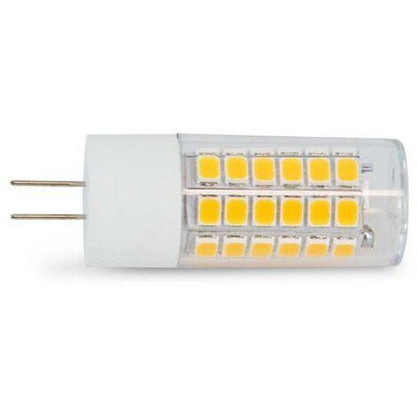 Bombilla LED G4 Bi-Pin G4 3W tubular 10-30V-DC