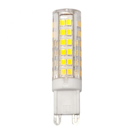 Bombilla led G9 12W 1200lm 3000K Fabriled - Blanco