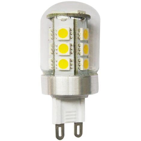 LÚZETE - BOMBILLA LED G9 3.5W 6500K