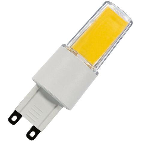 Bombilla LED G9 3,8W