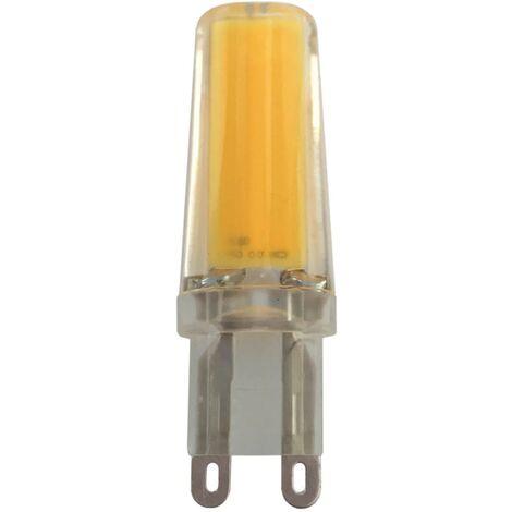 BOMBILLA LED G9 4W 3000K