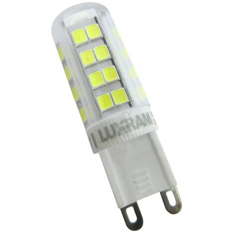 Bombilla led G9 5W -Disponible en varias versiones