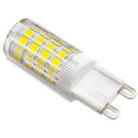 Bombilla LED G9 5W en Caja - IluminaShop