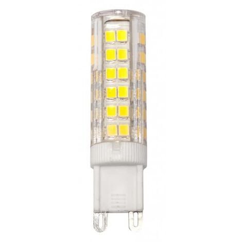Bombilla led G9 7W 700 lm 4000K Fabriled - Blanco
