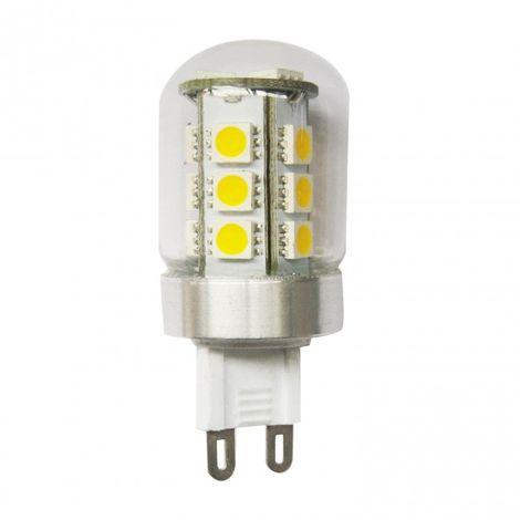 Bombilla LED G9 Capsula 3,5W 6500K