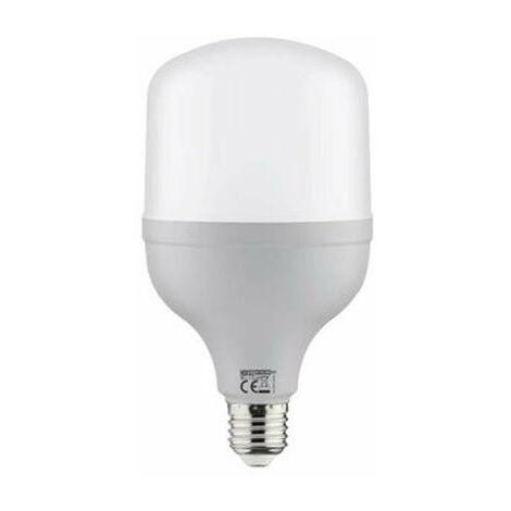 Bombilla LED Globo 220V E27 50W 6400K