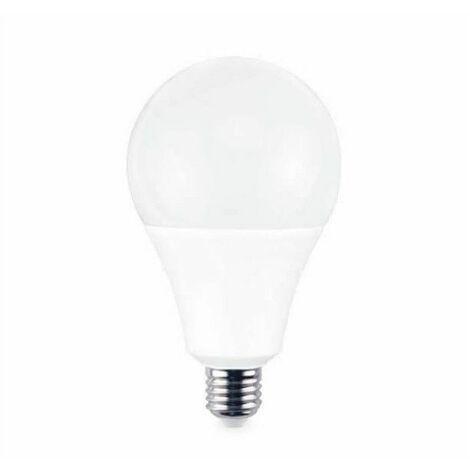 Bombilla LED globo 24W E27 6000K 2200lm 120x195mm
