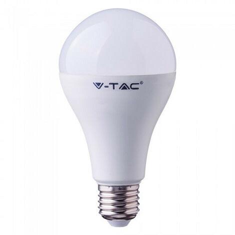 Bombilla LED globo A80 E27 18W 200°