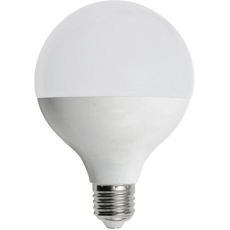 Bombilla LED Globo E27 16W Equi.100W 1521lm 6000K 25000H 7hSevenOn LED