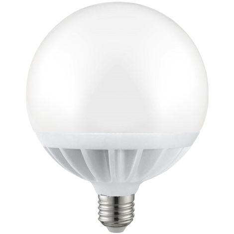 Bombilla LED Globo E27 20W Equi.120W 1900lm 25000H
