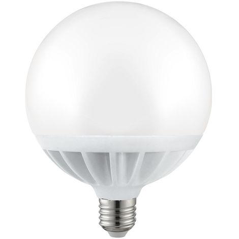 Bombilla LED Globo E27 25W Equi.150W 2452lm 25000H